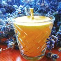 Аромасвеча лечебная от гриппа и простуды