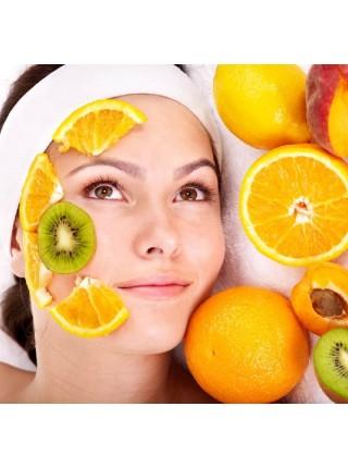 Экспресс-маска витаминная