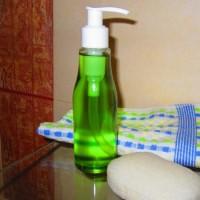Гидрофильное масло для умывания и снятия макияжа