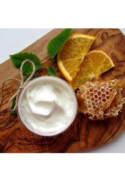 Антиоксидантный крем с витамином С