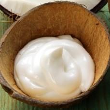 Кокосовое молочко для тела