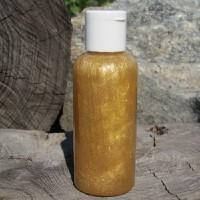 Масло-шиммер для кожи и волос