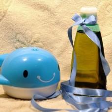 """Детское гидрофильное масло для купания """"Чистюля"""""""