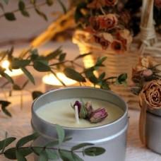 Массажная Арома-свеча
