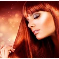 Жидкие кристаллы для волос