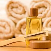 Гидрофильное масло для волос